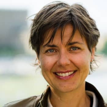 Sofia Häggman 2016