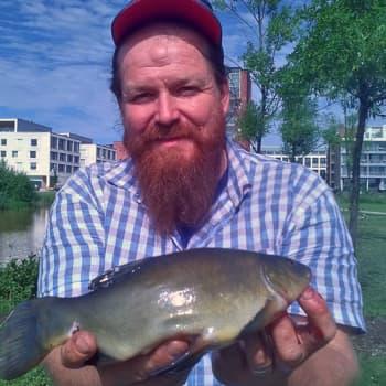Metsäradio.: Särkikaloista herkkua suomalaiseen pöytään