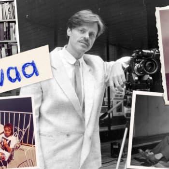 Kuusi kuvaa: Kuusi kuvaa Claes Olssonin elämästä