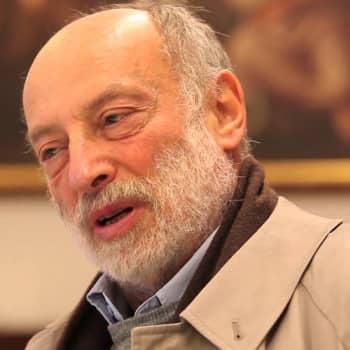 Kolmannen maailman puheenvuoroja: Onko Lähi-idän Israel juutalaisten johtajavaltio vai juutalaisidentiteetin loukku?