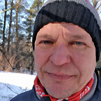 Metsäradio.: Ulkoholisti Pasi Juutilainen