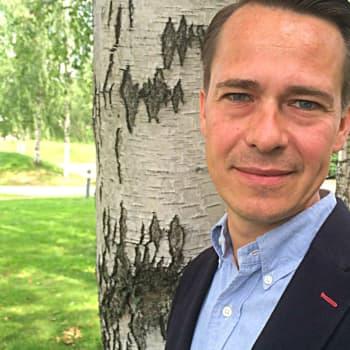 Carl Haglund 2016