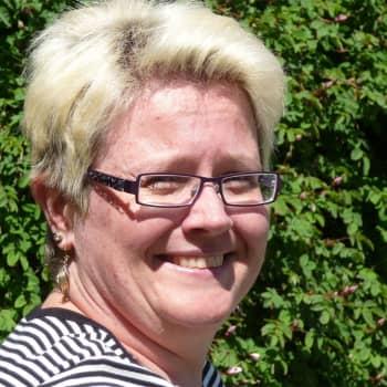 Anneli Heikkilä-Nordmyr 2016