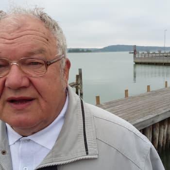 Kekkonen och jag: Avsnitt 8: Slutet på Kekkoneneran