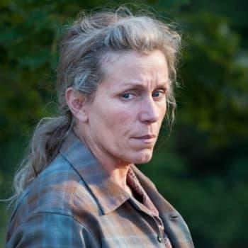 Olive Kitteridge: Miten televisiosarja kohtaa tragedian?