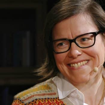 Kirjakerho: Lena Andersson ja omavaltainen päähenkilö