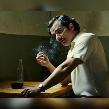 Narcos - Escobarin tie salakuljettajasta upporikkaan huumekartellin pomoksi