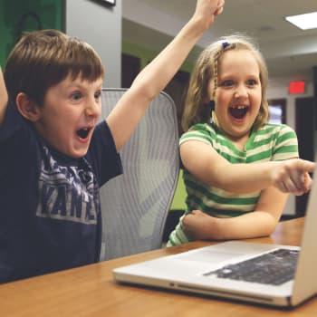Familjeliv: Skolan och den viktiga känslan av att lyckas