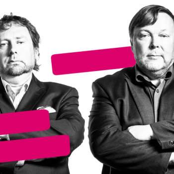 Leikola ja Lähde: Politiikan kuuma kesä
