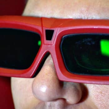 Viikon fraasirikos: 3D vai 5D?