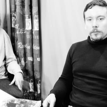 Perttu Häkkinen: Hipit - keitä he olivat?
