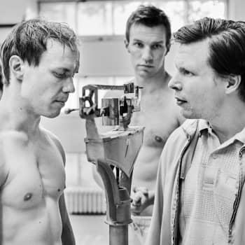 KulttuuriCocktail Puheessa: Suomalaisen elokuvan maailmanvalloitusresepti