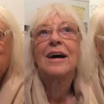 Suomalaisena Ruotsissa: Birgitta Ulfsson