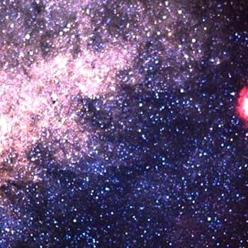 Viikon sitaatti: Kosmista kaunistelua
