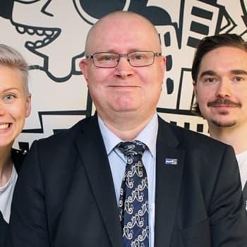 YleX Etusivu: Nuorten asenne työn tekemiseen on muuttunut, sanoo työministeri Jari Lindström