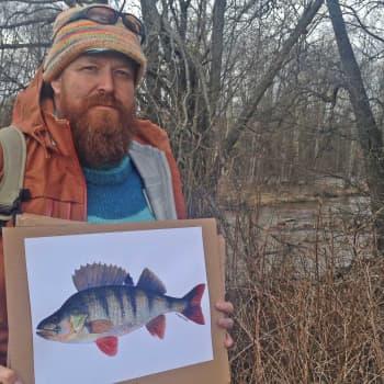 Luontoretki.: Kalat ovat kauniita