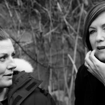 Mammapolis: Sårbarhet