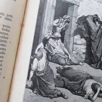 Raamattu – maailman luetuin bestseller