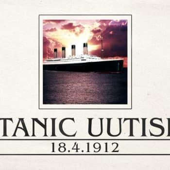 Titanicin uutisia: Titanicin uutisia 18.4.1912: Vihdoin New Yorkissa