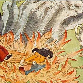 Inkvisitio - poltettiinko keskiajalla noitia kuin koksia?