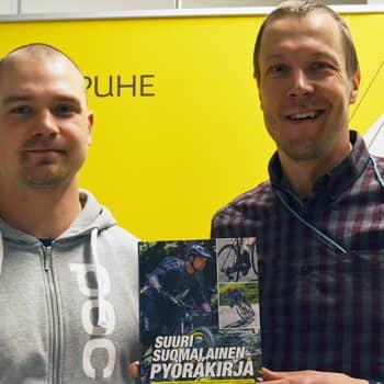 """Mikko """"Peltsi"""" Peltola: Vieraana Jukka Mäennenä"""