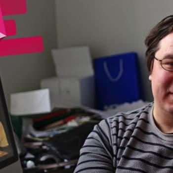 Juha Jokela ja komedian vapauttava voima
