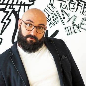 YleX Etusivu: Ali Jahangiri: Mä oon iloinen että elokuva on herättänyt ihmisissä tunteita