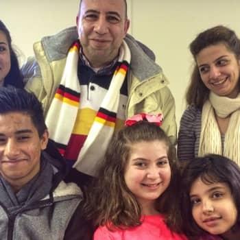 Om attityder och flyktingar