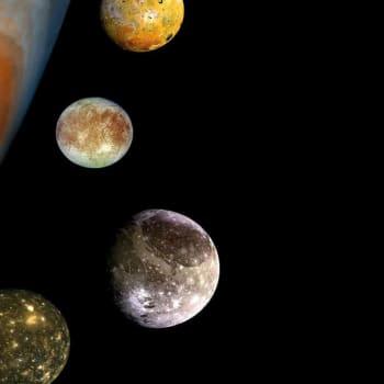 Kuukauden tähtitaivas: Maaliskuun tähtitaivas 2016 - Jupiter loistaa yhä kirkkaana