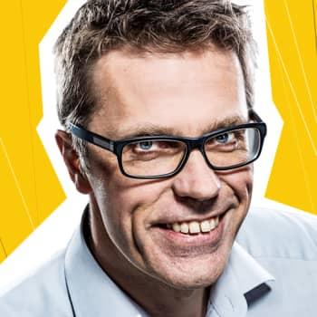 Jari Sarasvuo: Huippu-urheilija voittaa aina - vaikka häviäisi