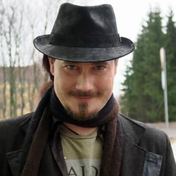 Minna Pyykön maailma: Tuomas Holopainen ja evoluution kauneus