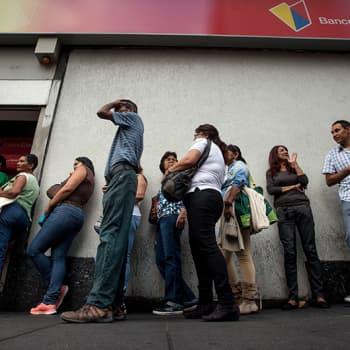 Maailmanpolitiikan arkipäivää: Latinalaisen Amerikan vasemmisto kriisiytyi