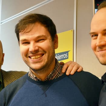 Lindgren & Sihvonen: Onko doping urheilun syöpä?