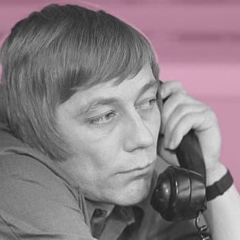 Kolmen jälkeen Hannu Taanilan päiväkirja: Kekkonen, teekkarit, kansantalous