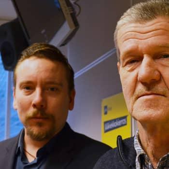 Perttu Häkkinen: 300 000 euroa hedelmäpeleihin
