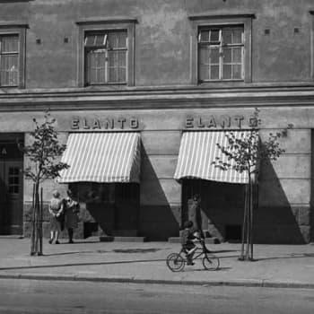 Kirjakerho: Valoisampi 1930-luku. Entä jos talvisotaa ei olisi ollutkaan?