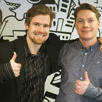 """YleX Etusivu: Tuure Parkkinen: Monissa ideoissa voi olla kyse """"keisarin uudet vaatteet"""" -ongelmasta"""