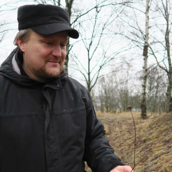 Minna Pyykön maailma: Talventörröttäjien kauneuden jäljillä
