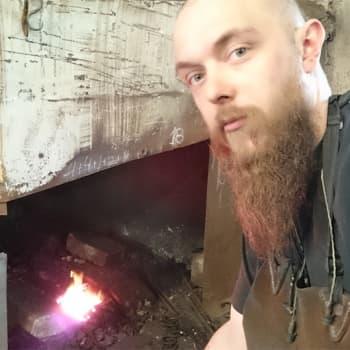 Tiedeykkönen: Rauta-ajan miekka - ensimmäinen piraattituote