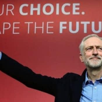 Eurooppalaisia puheenvuoroja: Reiluus ja kohtuus kadoksissa, sanoo Jeremy Corbyn