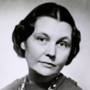Kirsti Gallén-Kallela muistelee isäänsä