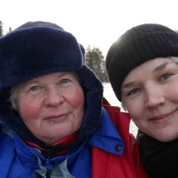 Jokapaikan Reetta: Pilkkikisoissa Valkeakoskella