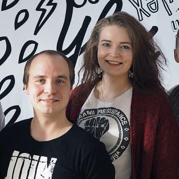 YleX Etusivu: Heli Huovinen: En usko että suurin osa ihmisistä haluaa tahallaan loukata saamelaisia