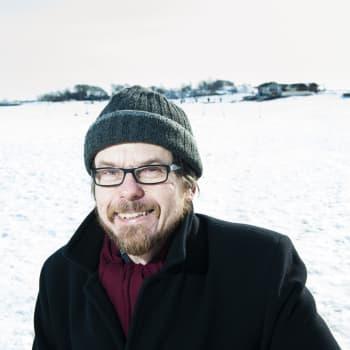 Kirjakerho: Runeberg-palkitun Tapio Koivukarin Unissasaarnaaja - seksiä Jeesuksen nimissä