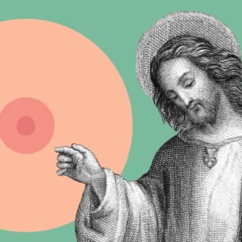 KulttuuriCocktail Puheessa: Zinzendorf ja kylkihaavan mystiikka - seksin ja uskonnon merkillinen historia