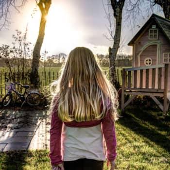 Familjeliv: Vi vill ha färre barn, senare i livet PODCAST
