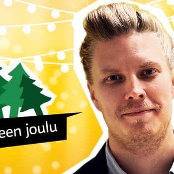 Puheen Joulu: Kaarle Hurtig: Joulu ilman Jeesusta