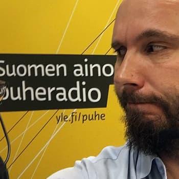 Puheen Joulu: Sami Manninen: Kaupallista joulua!