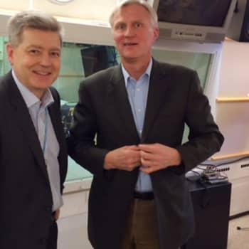 Julkinen sana: Anssi Vanjoki ja Lauri Kivinen – mediatyöryhmän toimenpide-ehdotukset syynissä