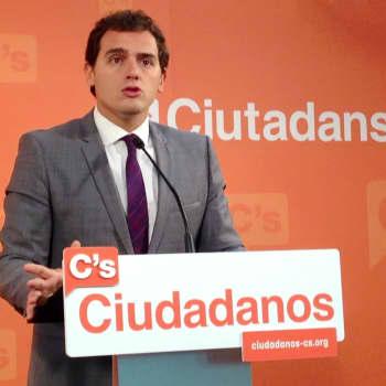 Eurooppalaisia puheenvuoroja: Järkevä muutos Espanjassa - Albert Riveran näkemyksiä